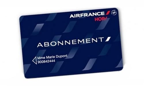 ABONNEMENT AF