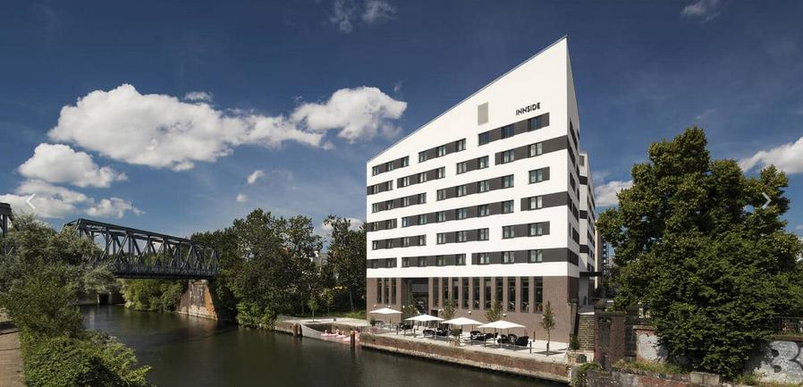Nouvelle adresse pour les déplacements pros à Hambourg