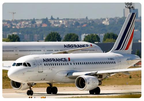 Air France : une nouvelle grève le 23 mars