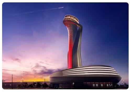 Istanbul : Ataturk et Istanbul Airport fermés les 30 et 31 décembre 2018