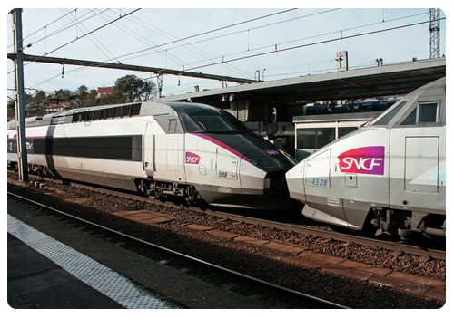 SNCF : Grève nationale le mardi 24 septembre